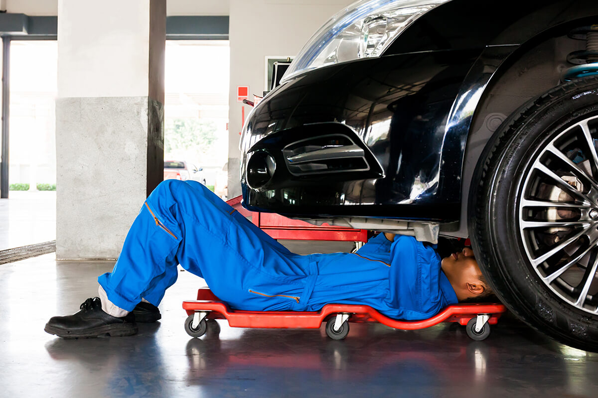 15% Discount on all service repairs of $300 dollars or more
