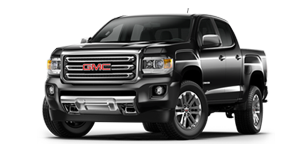 Glenn buick GMC-Canyon