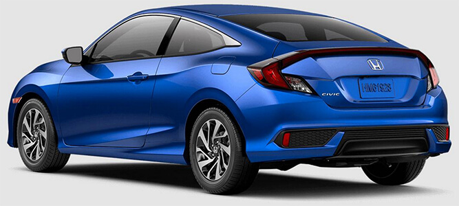 Lease Return Honda Of Thousand Oaks