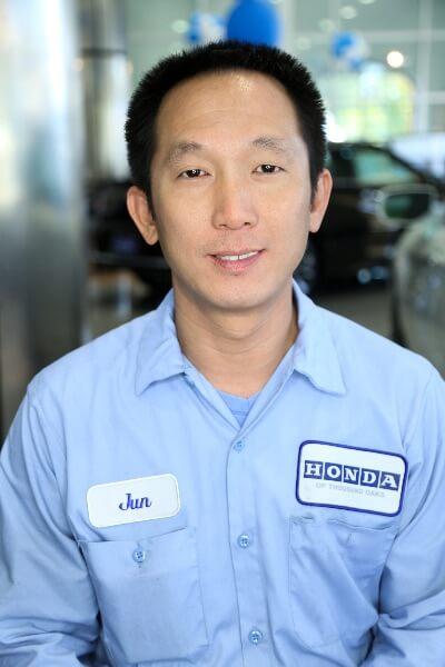 Jun Luo