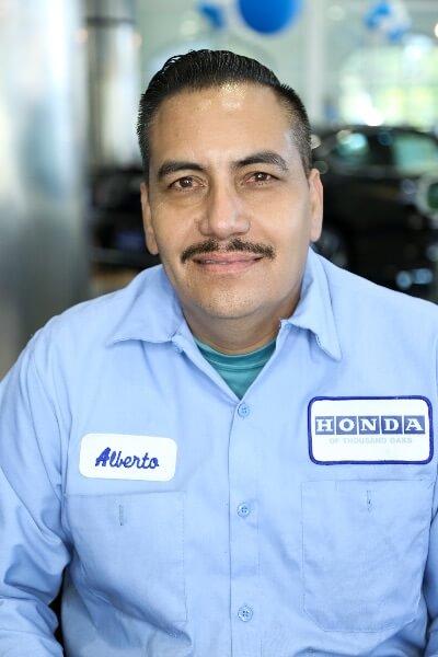 Alberto Avalos