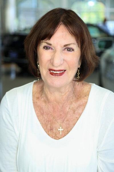 Teri Hartman