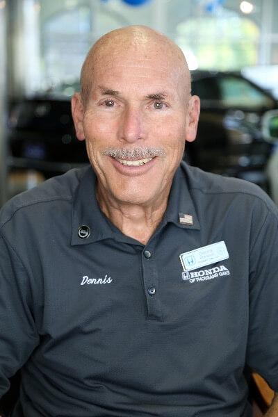 Dennis Murdoch