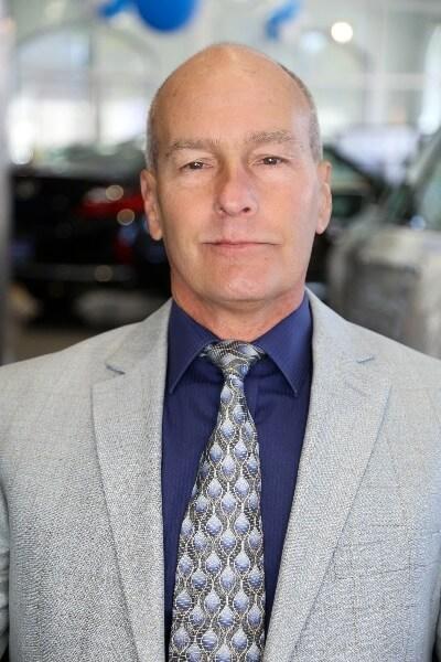 Craig Mendel
