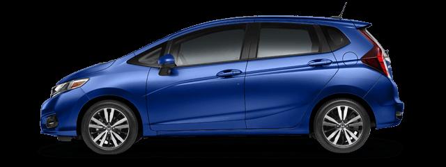 2018 Honda Fit EX Auto