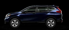 2017 Honda Crv Lx 2wd Cvt