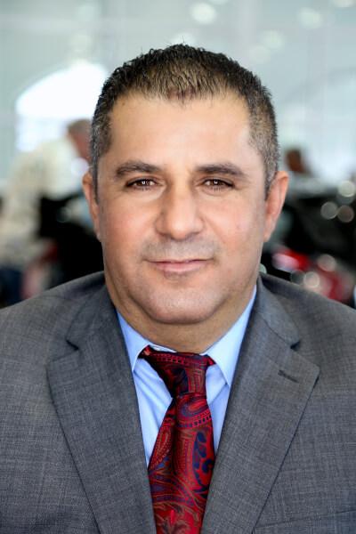Fawzi Subaih