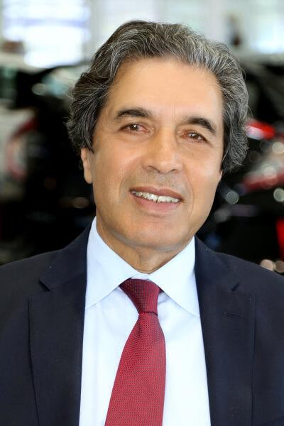 Zamar Farhad
