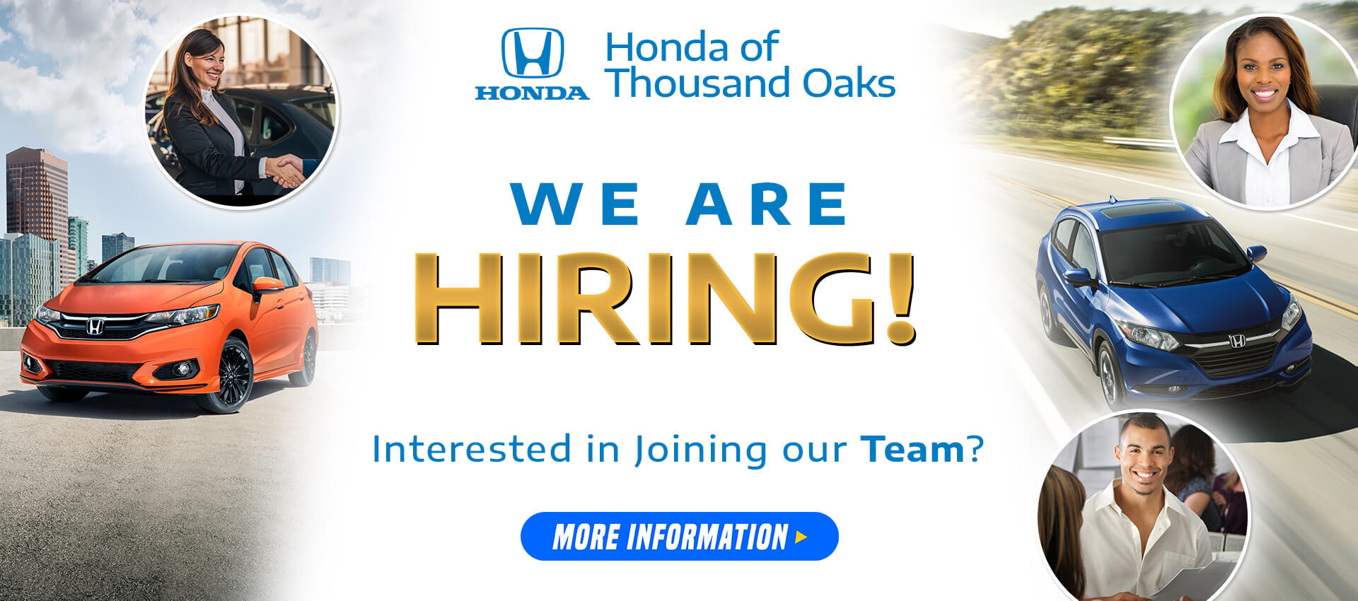 Awesome Honda Job Opportunities