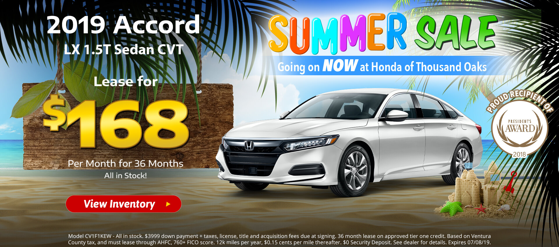 Honda Thousand Oaks >> Honda Dealer Serving Woodland Hills Ventura Simi Valley Honda Of