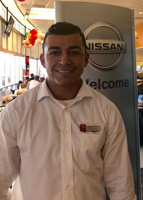 Esteban Quintana
