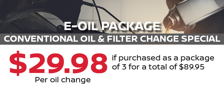 Conventional Eoil Package