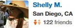 National City, CA Yelp Review