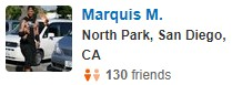 Valley Center, CA Yelp Review