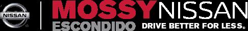 Mossy Nissan Escondido