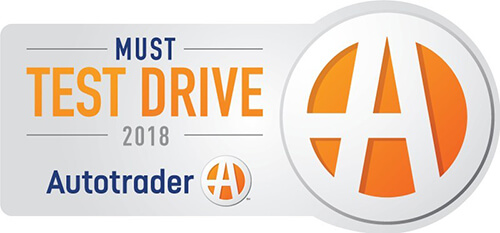 Autotrader - Must Test Drive 2018