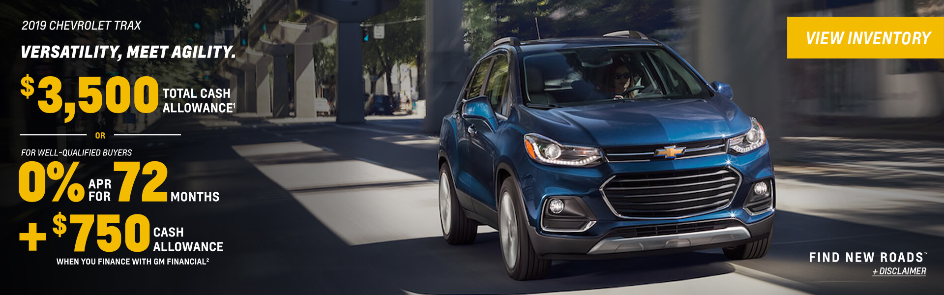 Homepage Specials Socal Chevrolet