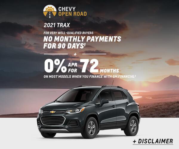 Trax Cash Allowance