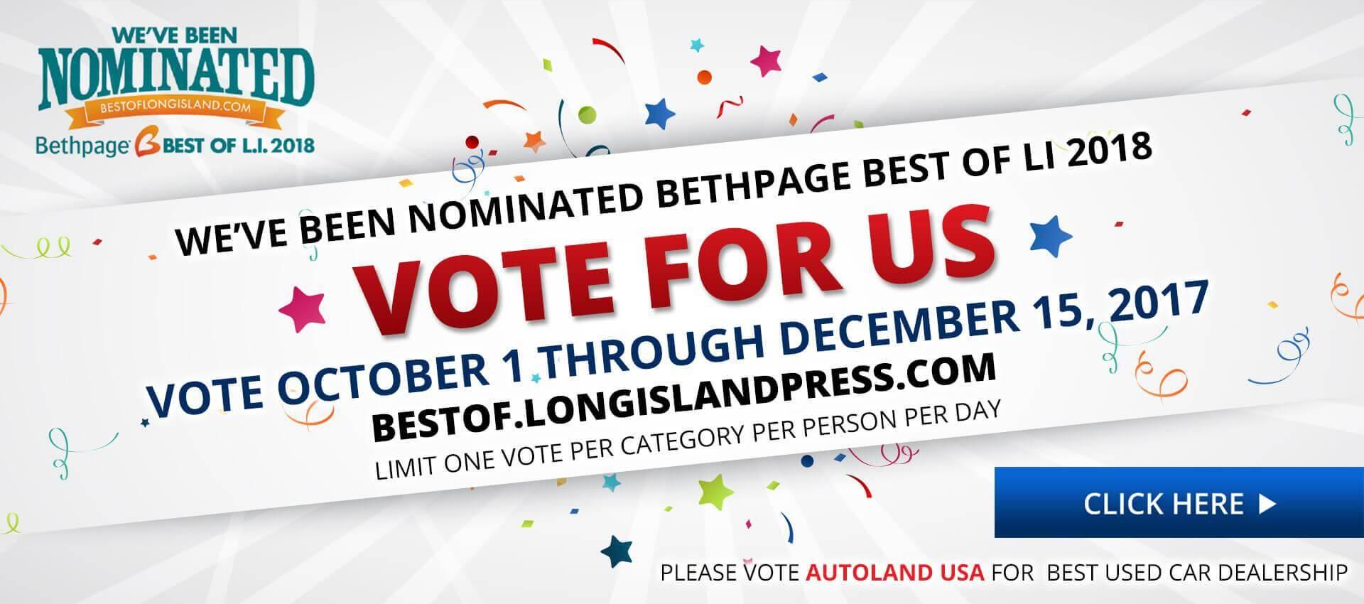 Bethpage Best