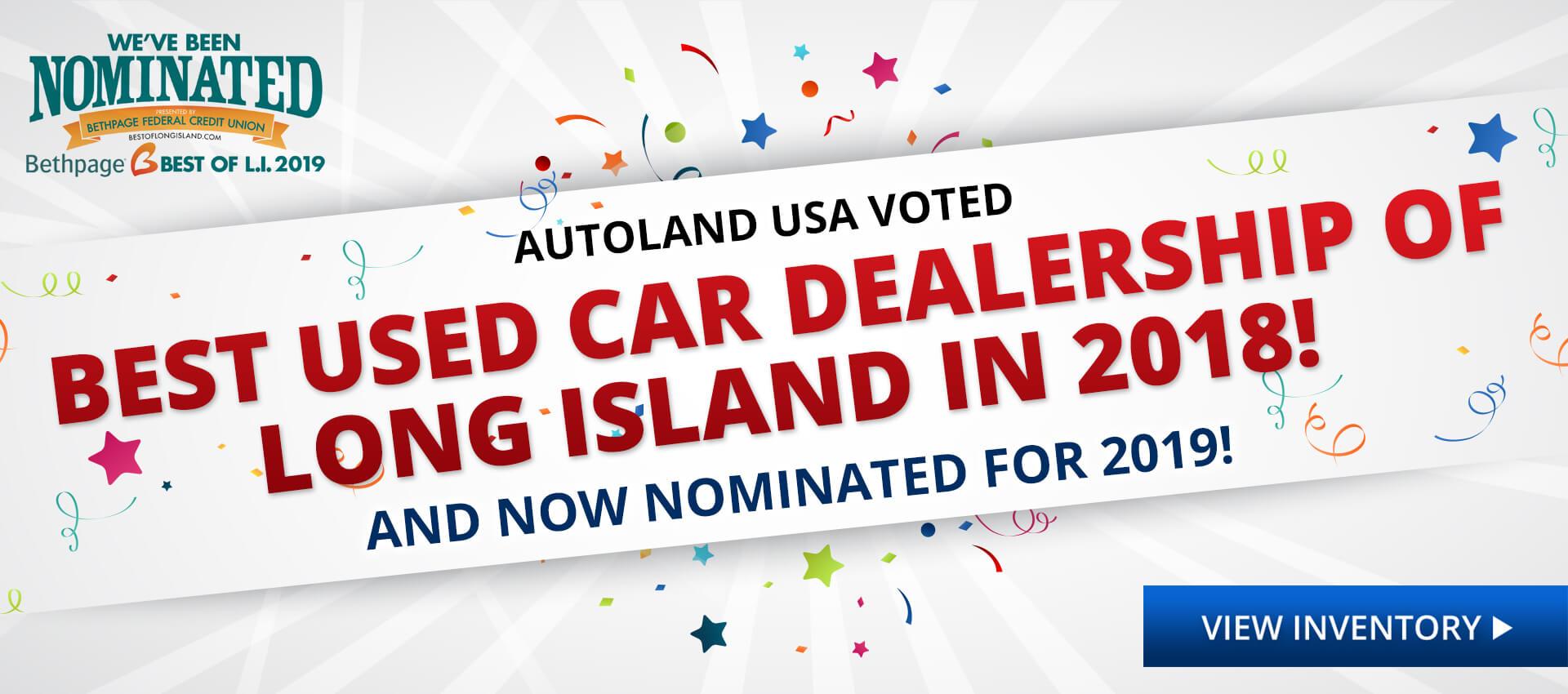 Best of Long Island