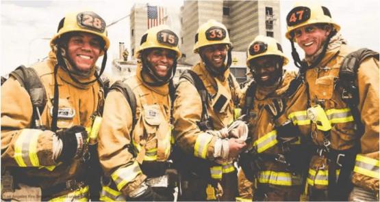 Fireman Discount