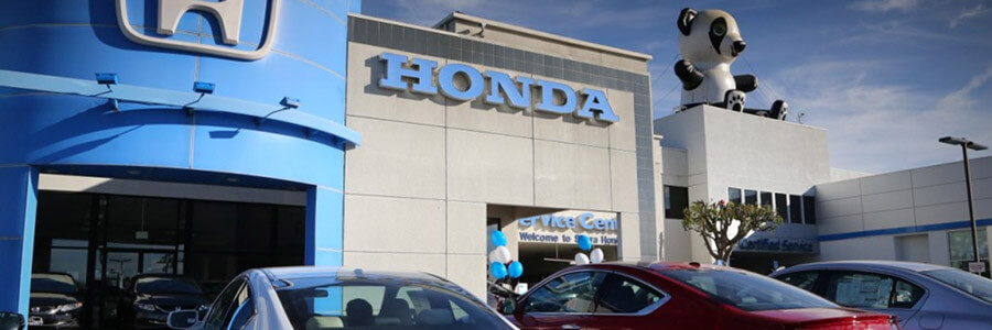 learn all about your hometown honda dealership sierra