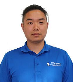 Cong Lin
