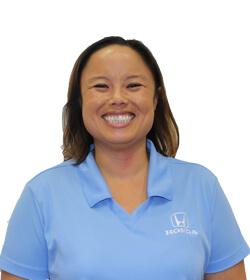 Tina Ming