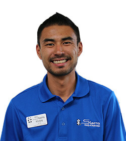 Ryan Matsumoto