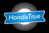 HondaTrue