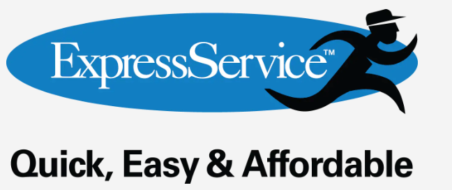 Express Service - Quick, Easy, Affordable