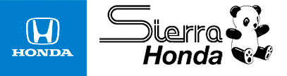 Sierra Honda