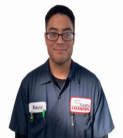 Roland Wong