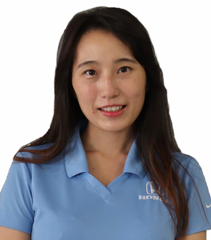 Liaoruo Cao (Lisa)