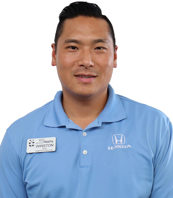 Winston Wei
