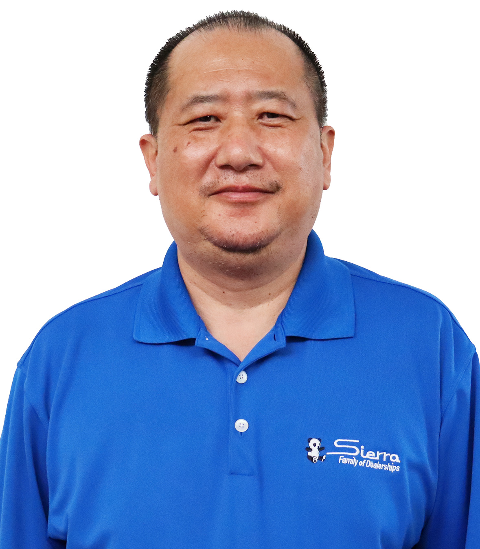 Paul Chau