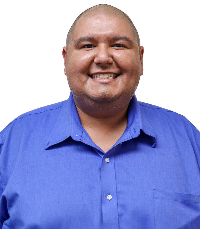 Alejandro Campos