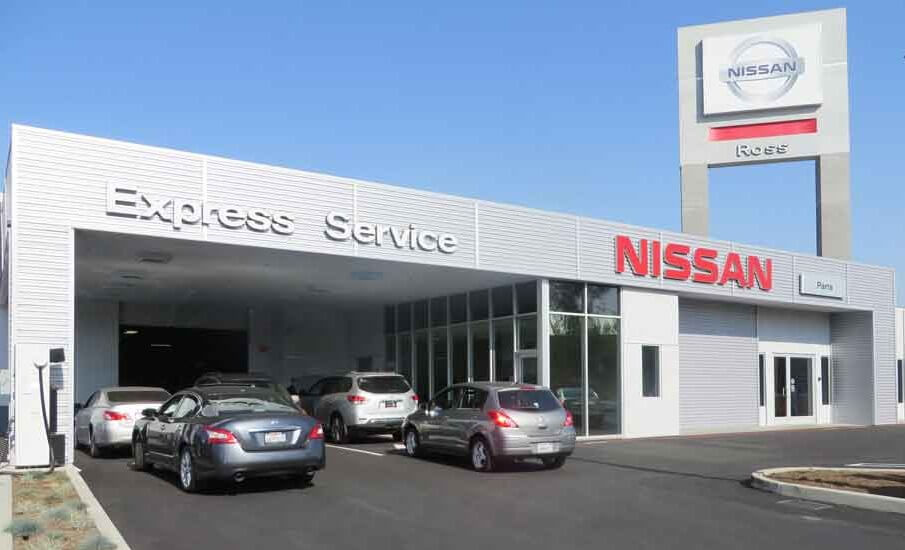 Nissan Dealership Los Angeles >> Rent A Car Ross Nissan Of El Monte In Los Angeles