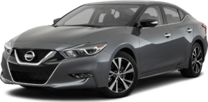 NEW 2018 NISSAN MAXIMA 3.5 S SEDAN SPORTS CAR