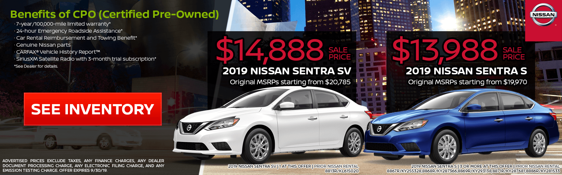 Nissan Dealership Los Angeles >> New Used Cars For Sale In Los Angeles Ross Nissan Dealership
