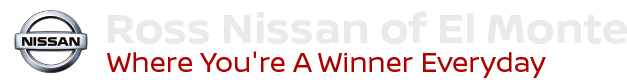 Ross Nissan of El Monte