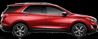 Selman Chevrolet Equinox