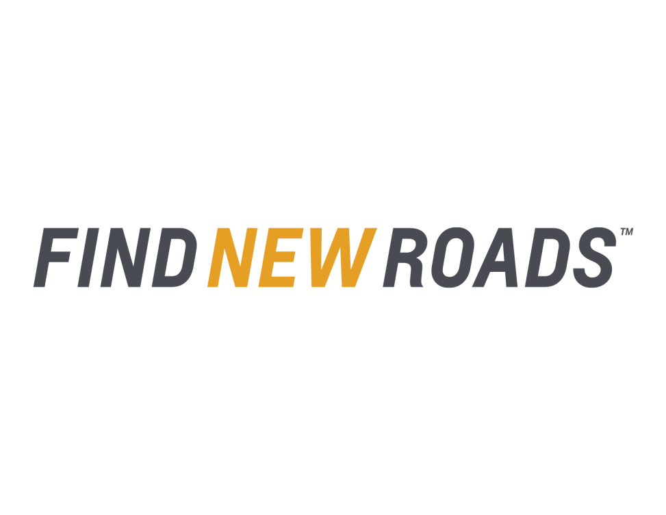 Find New Roads