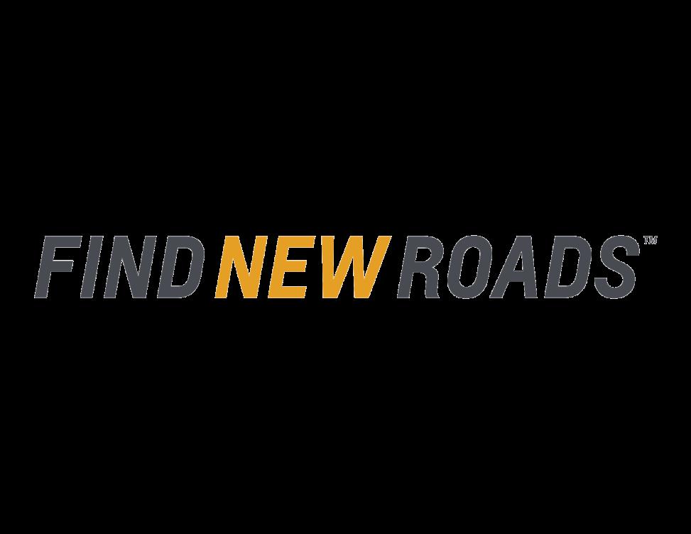 Find New Roads