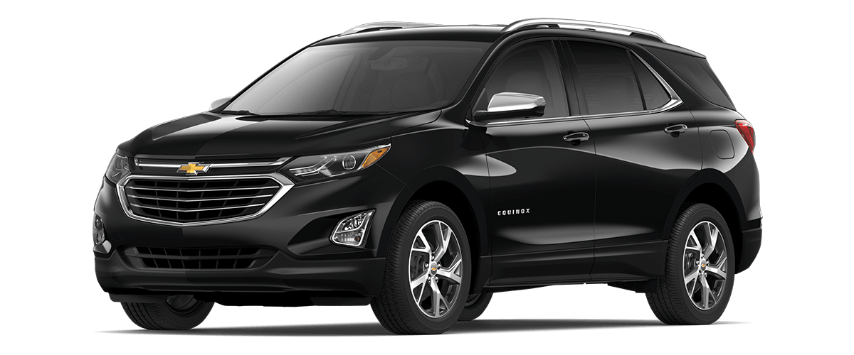 Chevrolet 2019 Equinox