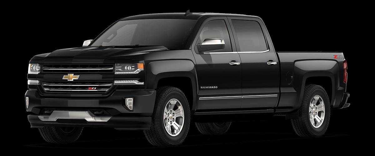 Chevrolet 2018 Silverado