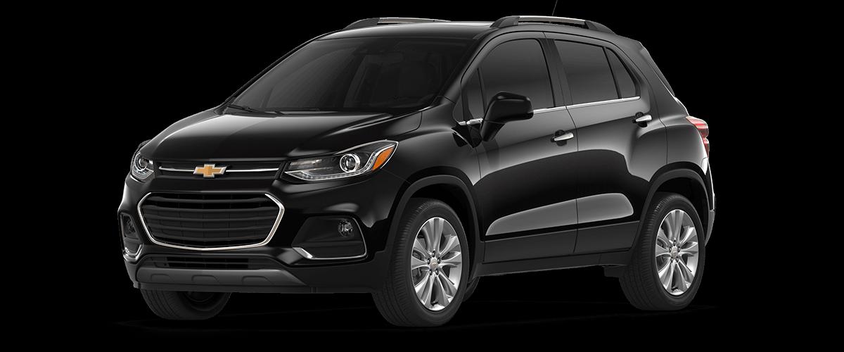 Chevrolet 2018 Trax