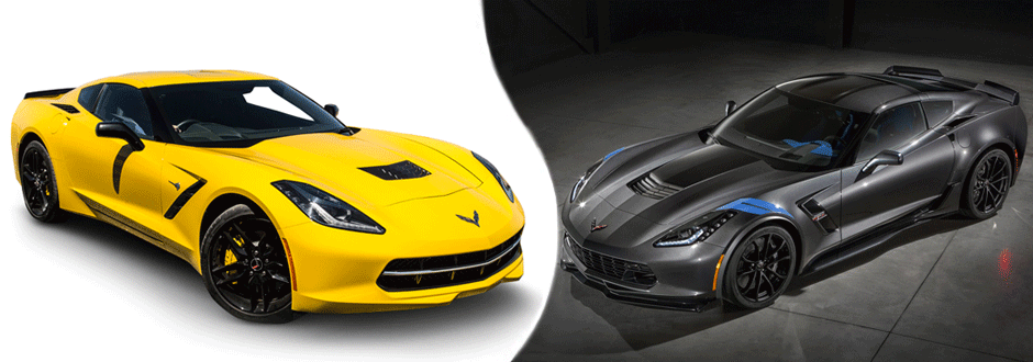 Get Service For Your Prized Corvette At Win Chevrolet In Carson