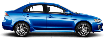 Universal Mitsubishi LANCER