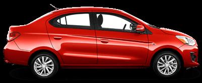Universal Mitsubishi MIRAGE G4